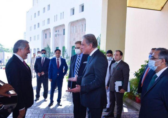 قریشی: پاکستان نتیجه مذاکرات افغانستان را هرچه باشد میپذیرد