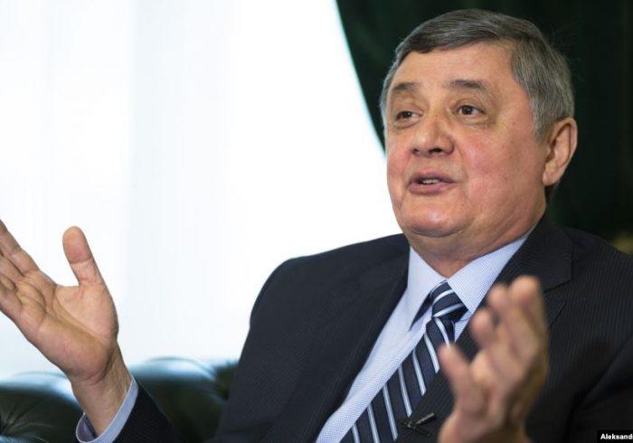 ضمیرکابلوف: امیدواریم مذاکرات قطر آغاز برقراری صلح در افغانستان باشد