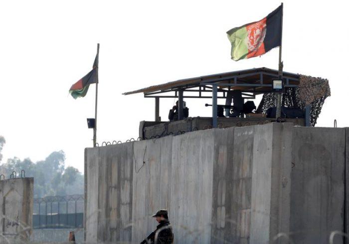در حملههای طالبان بر پوستههای امنیتی در پکتیا، ۸ طالب کشته شده اند