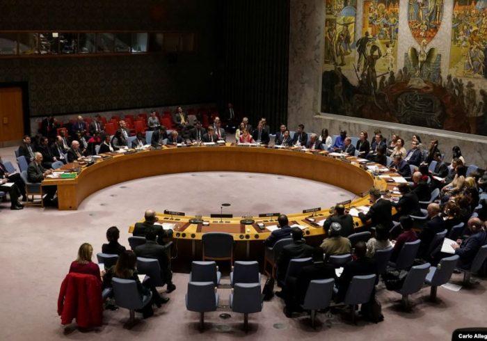 قطعنامه شورای امنیت سازمان ملل و تاکید بر برقراری آتشبس دایمی در افغانستان