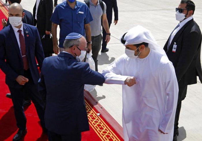 توافق امارات با اسرائیل هفته آینده در کاخ سفید امضاء میشود