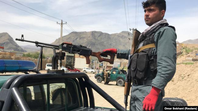 تصامیم جدید شورای امنیت ملی افغانستان برای تامین امنیت شاهراهها