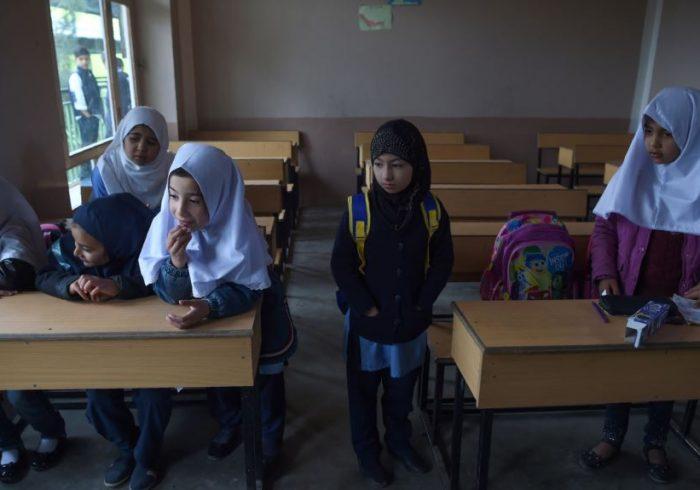 اداره حمایت از کودکان خواستار کمک با کودکان افغان شد