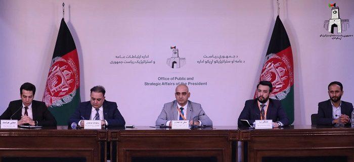 شرکت برشنا: تاجیکستان برای عادیسازی روند انتقال برق به افغانستان اعلام آمادگی کرده است