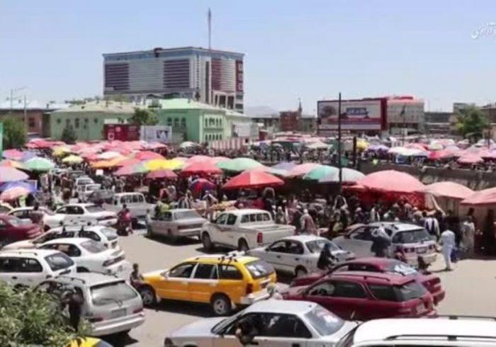 گزارش: تولید ناخالص داخلی افغانستان به منفی ۵ درصد خواهد رسید