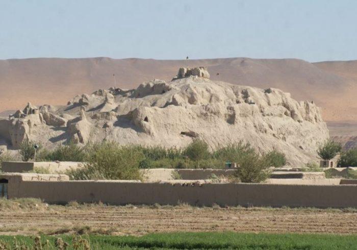 پنج تن به شمول یک فرمانده خیزش مردمی در حمله طالبان بر ولسوالی گیزاب ارزگان کشته شدند