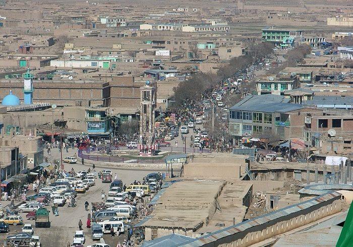 طالبان شاهراه شش ولسوالی پکتیا را به روی نیروهای امنیتی بستهاند