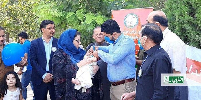 کمپین خانهبهخانه تطبیق واکسین پولیو در پنج ولسوالی هرات راهاندازی نمیشود