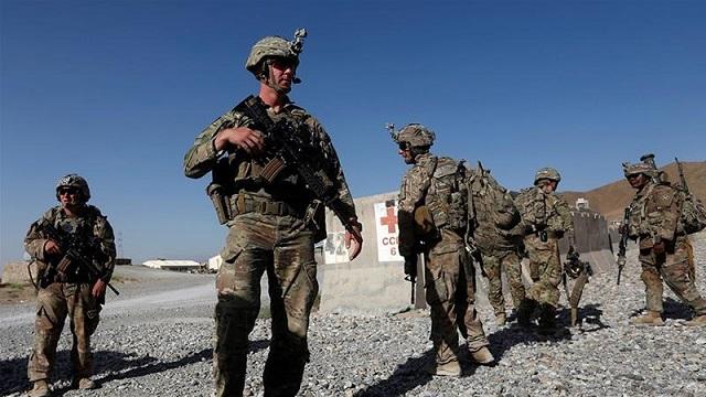امریکا نیروهایش در افغانستان را تا ماه نوامبر به ۴۵۰۰ تن کاهش میدهد