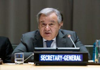 سازمان ملل متحد حمله بر امرالله صالح را محکوم کرد