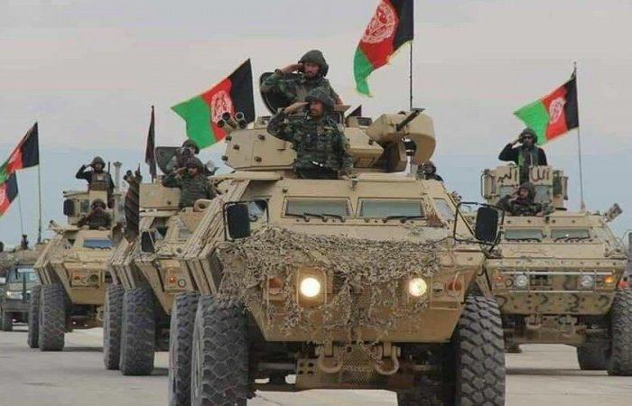 بیش از ۳۰ طالب مسلح در ولایت کندز کشته شدند