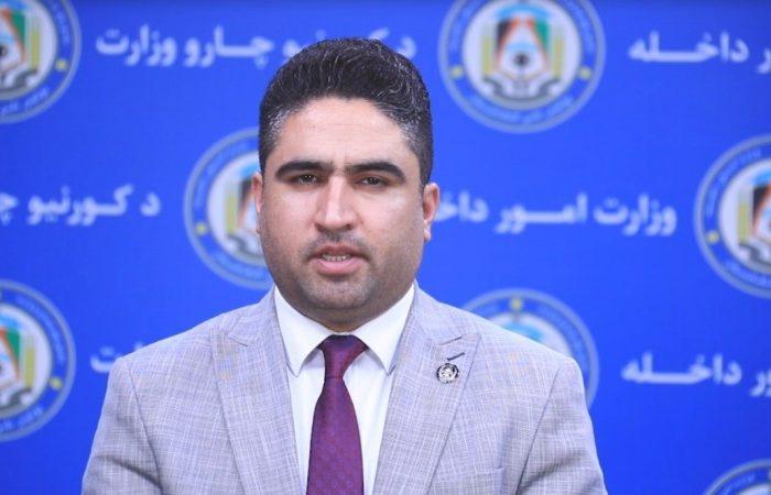 ادعاهای مبنی بر حضور طالبان در حومههای شهر کابل