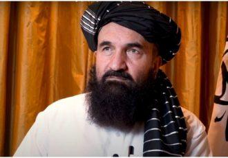طالبان تنها «فقه حنفی» را به عنوان مرجع شرعی در تصمیمگیریها میپذیرند