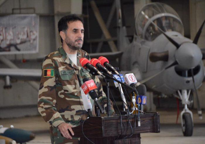خالد: جنگ همزمان با آغاز مذاکرات صلح افزایش یافته است