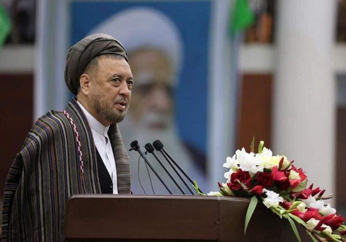 محمد محقق: ادامه خونریزی در جریان مذاکرات مردم را به صلح بیباور میکند