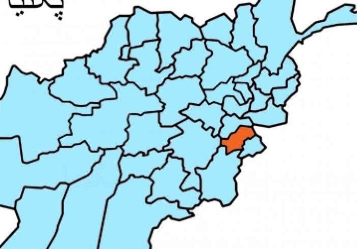 دو تروریست پاکستانی در پکتیا کشته شدند