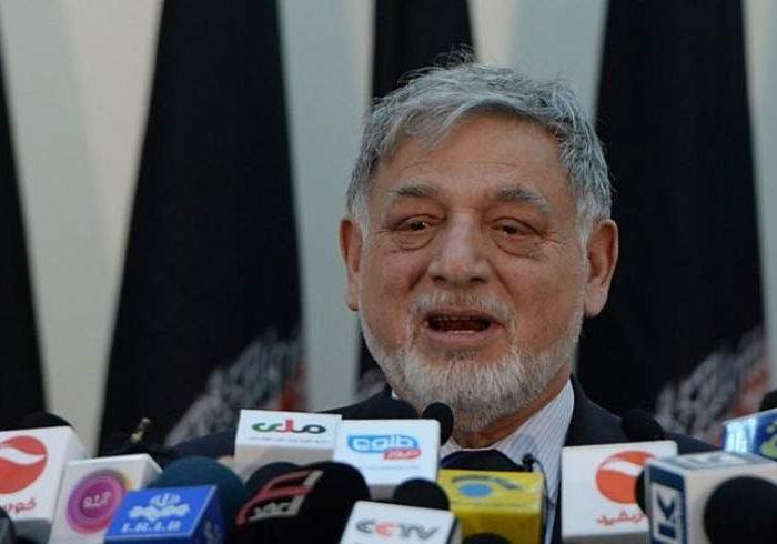 رییس پیشین کمیسیون انتخابات افغانستان به جرم دزدی از بودجه عمومی در امریکا محکوم شد