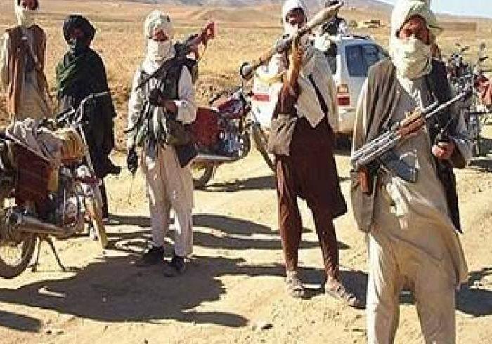 تمرکز طالبان بادغیس روی قطع شاهراهها