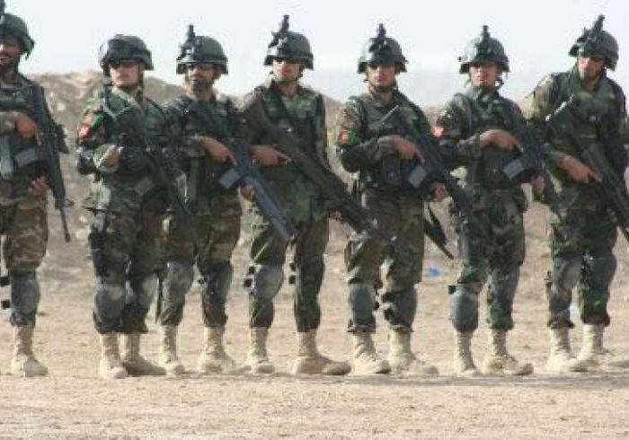 حمله طالبان در ولسوالی خاکجبار کابل با شکست رو به رو شد