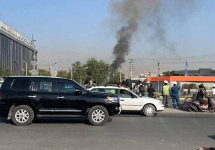 افزایش تلفات حمله بر صالح؛ انفجار ناشی از جابجایی مواد در یک کراچی بوده