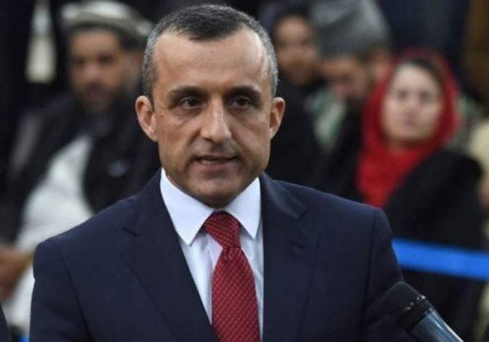 واکنش تند طالبان به سخنان اخیر امرالله صالح در مورد این گروه