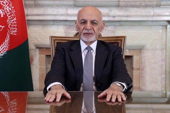 با شیوع کرونا رشد اقتصادی افغانستان حدود ۳۰ درصد کاهش یافته است