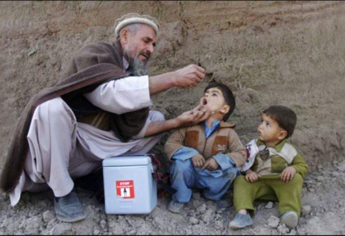 شمار مبتلایان فلج اطفال در کشور به ۴۴ تن رسید