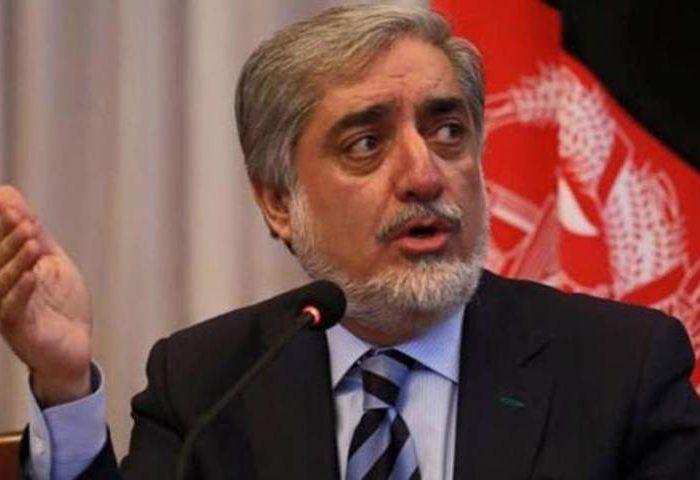 عبدالله: در صورت ضرورت در گفتگوهای صلح، قانون اساسی تعدیل می شود