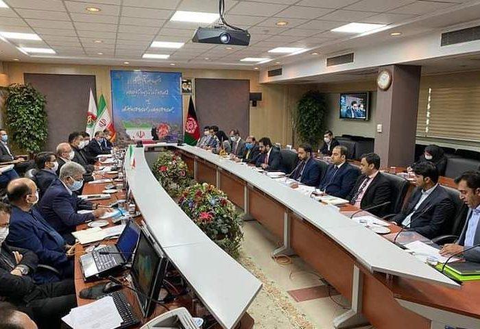 رایزنی برای حل مشکلات ترانزیتی بین افغانستان و ایران
