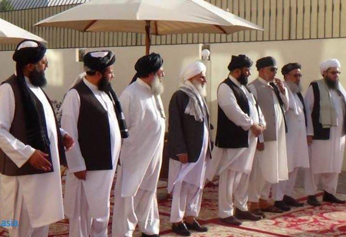 طالبان هیات مذاکره کننده با دولت افغانستان را معرفی کرد