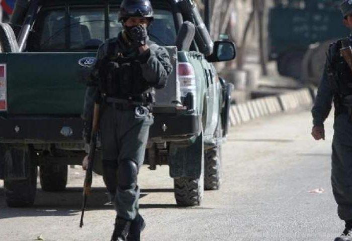 پولیس یک ماین جاسازی شده در کابل را کشف کرد