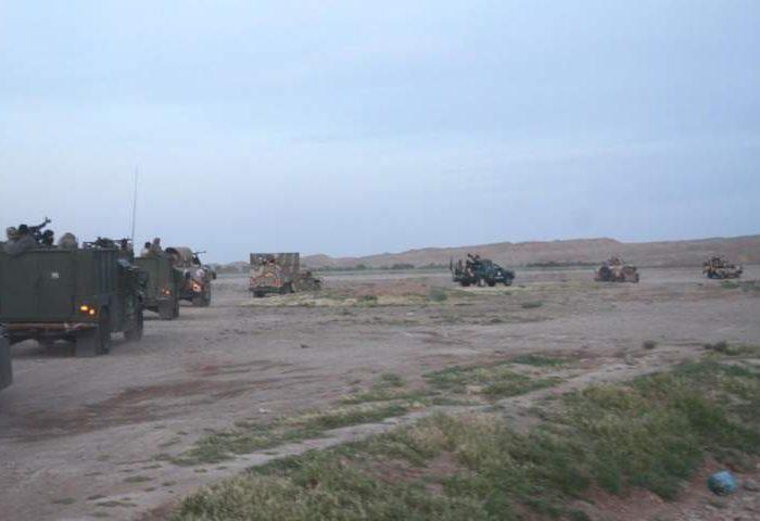 ۱۰ جنگجوی طالبان در قندهار کشته شدند