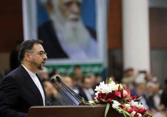 صلاحالدین ربانی: روند صلح فرصتی برای تغییر ساختار نظام متمرکز کنونی است