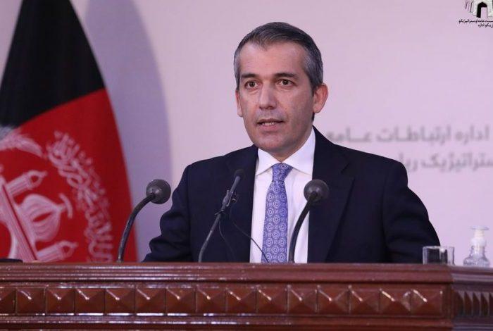 صدیقی: گروههای متحجر تلاش دارند تا افغانستان را بار دیگر به دوره تکصدایی بکشانند