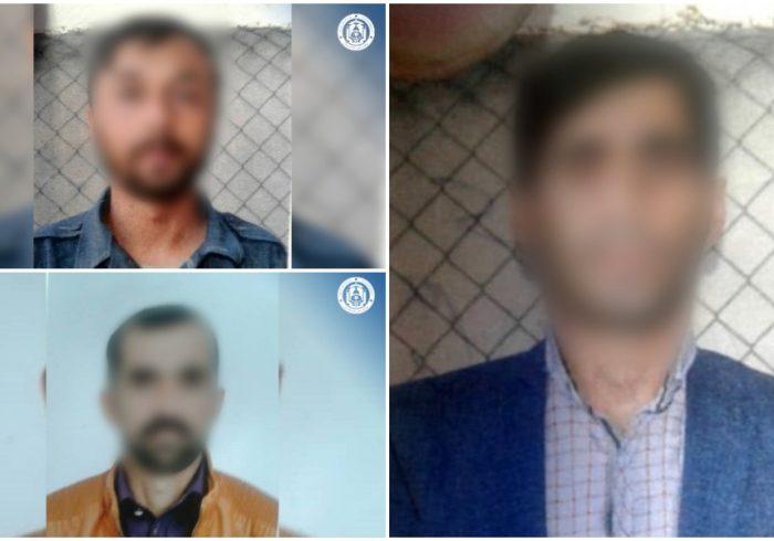 متهم در پیوند به لت و کوب دو خانم در کابل به دادستانی کل معرفی شدند