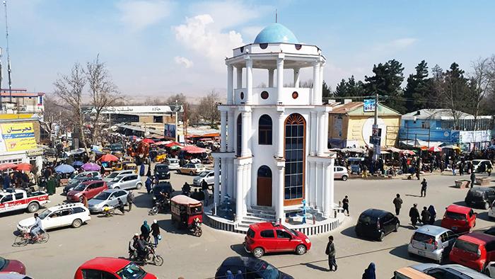 سه مسئول امنیتی تخار بهاتهام انتقال مواد مخدر بازداشت شدند