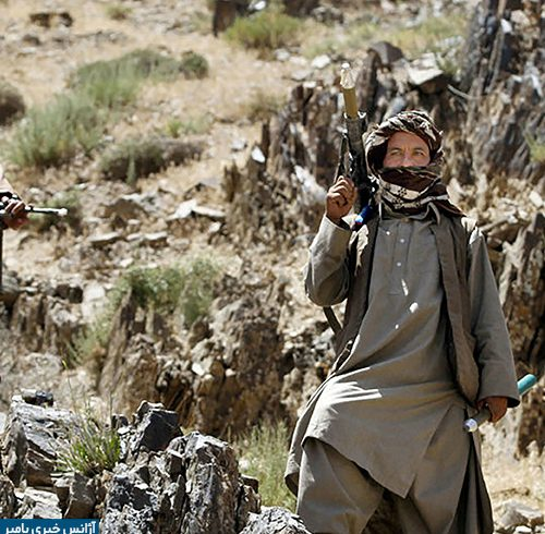 کشته شدن ۸۱ طالب مسلح در ولسوالی ارغنداب قندهار