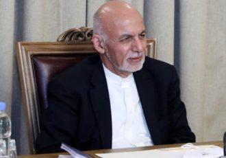 ترور پدر شهردار میدانشهر در کابل؛ رئیس جمهور دستور بررسی داد