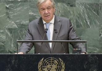 روز بینالمللی عدم خشونت؛ سازمان ملل خواستار آتشبس در جهان شد