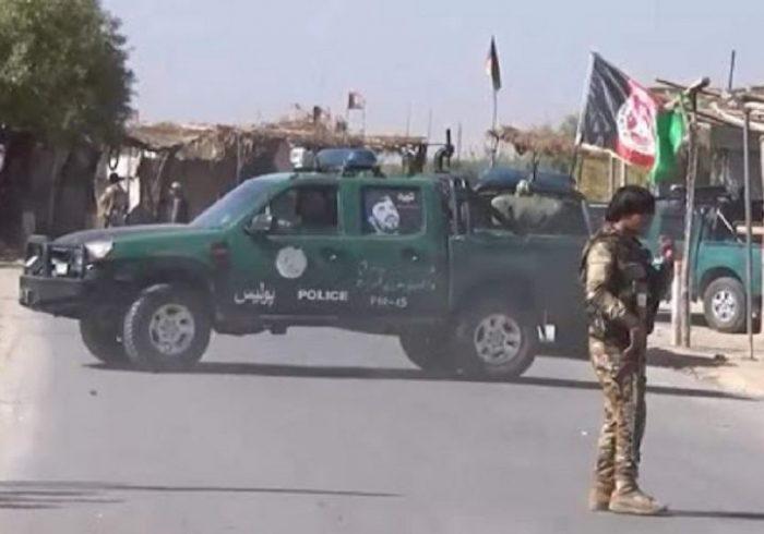 کشته شدن ۳۵ طالب در حملههای هوایی ارتش در قندهار