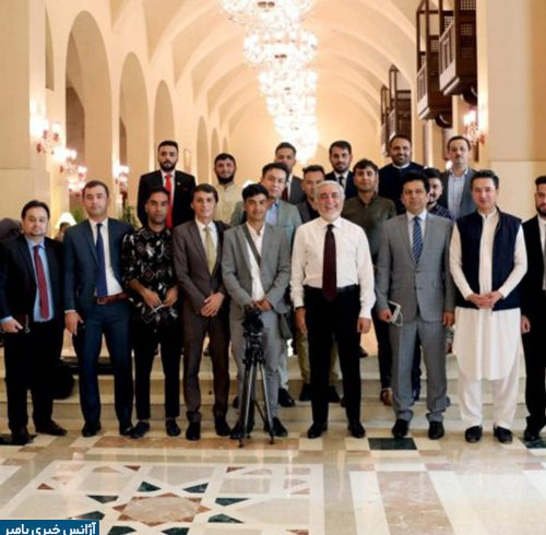 عبدالله دستآورد سفرش به اسلامآباد را مثبت خواند