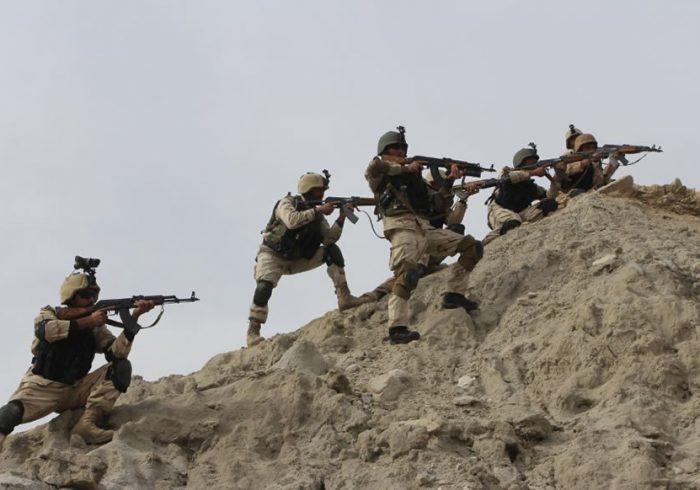 افزایش حملات طالبان در بدخشان؛ نبرد در مایمی جریان دارد