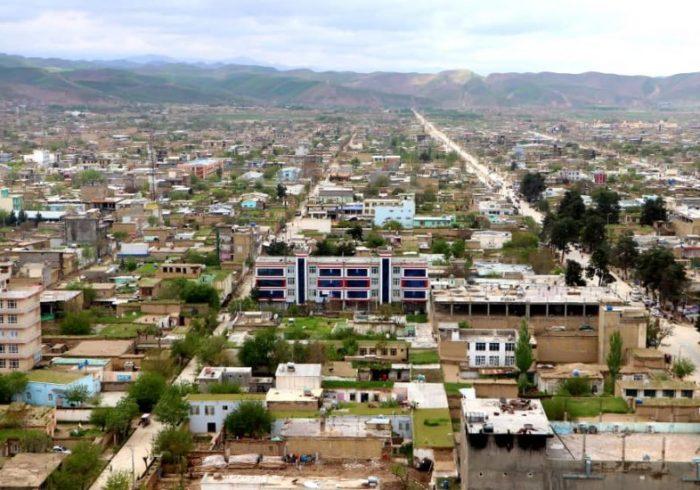 حذف آموزش زبان ازبيكی در مکتب های فاریاب از سوی طالبان