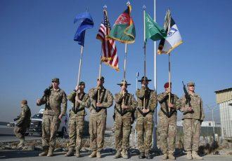 ناکار آمدی ناتو در دو راهی صلح و جنگ افغانستان