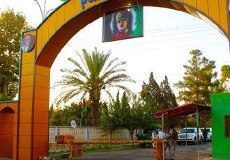 در حمله موتربمب طالبان در هلمند نه تن کشته شدند