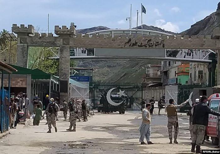 وزارت تجارت: پاکستان موانع تجارتی را رفع میکند