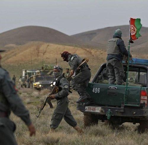 طالبان در کوهبند کاپیسا دو نیروی پولیس را کشتند