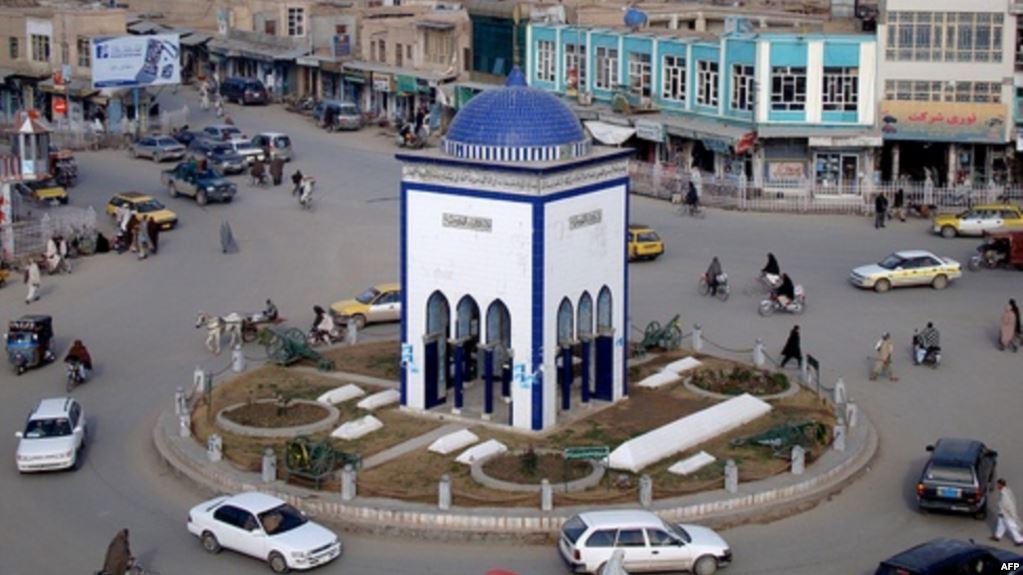 انفجار ماین در میوند قندهار ۵ غیر نظامی را کشت