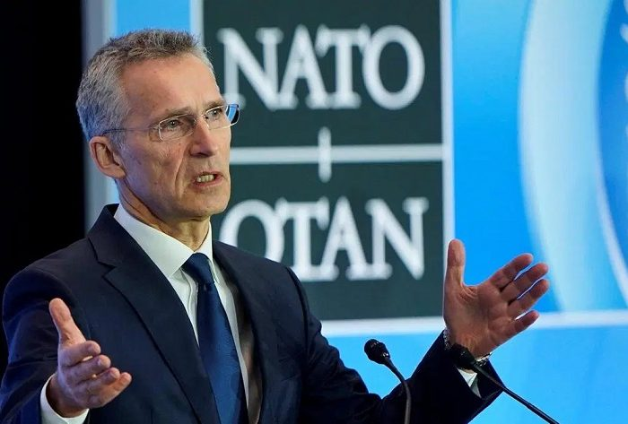 ستولتنبرگ: ناتو و متحدانش بهگونه مشترک، در مورد خروج از افغانستان تصمیم میگیرند