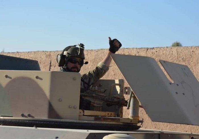 پاکسازی لشکرگاه از وجود طالبان؛ ۳۰ طالب کشته شدند